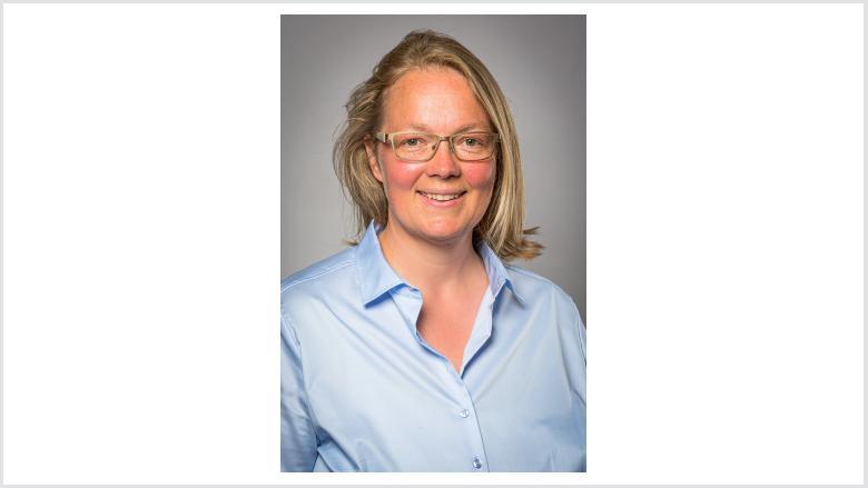 Hella Bachmann- stellvertretende Bezirksvorsitzende der CDU Elbe-Weser